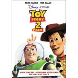 Toy Story 2 Pack (DVD)