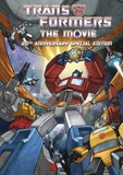 Transformers: The Movie, The -- 20th Anniversary Special Edition (DVD)