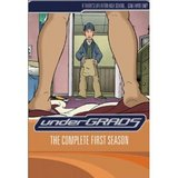 Undergrads: The Complete First Season (DVD)