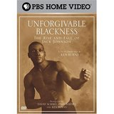 Unforgivable Blackness: The Rise and Fall of Jack Johnson (DVD)