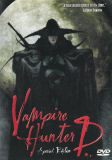 Vampire Hunter D -- Special Edition (DVD)