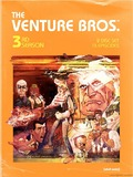 Venture Bros.: 3rd Season, The (DVD)