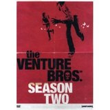 Venture Bros.: Season Two, The (DVD)
