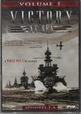 Victory at Sea: Volume 1 (DVD)