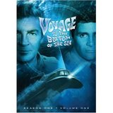 Voyage to the Bottom of the Sea: Season One: Vol. One (DVD)