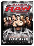 WWE: The Best of Raw: 15th Anniversary (DVD)