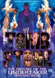 WWE: Tombstone: The History of the Undertaker (DVD)