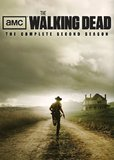 Walking Dead: The Complete Second Season, The (DVD)