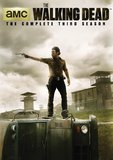 Walking Dead: The Complete Third Season, The (DVD)