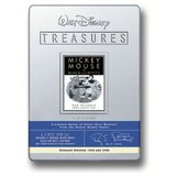 Walt Disney Treasures: Mickey Mouse In Black & White (DVD)