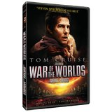War of the Worlds -- 2005 Spielberg Version (DVD)