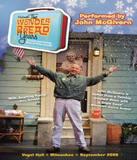 Wonder Bread Years, The (DVD)