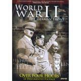 World War 2 The German Front (DVD)