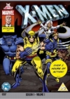 X-Men - Season 1, Volume 1 (DVD)