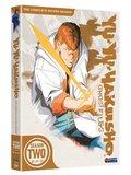 Yu Yu Hakusho Ghost Files: The Complete Second Season (DVD)