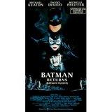 Batman Returns (VHS)