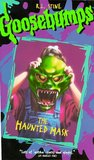 Goosebumps: The Haunted Mask (VHS)