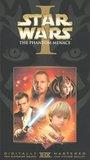 Star Wars Episode I: The Phantom Menace (VHS)