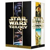 Star Wars Trilogy: Special Edition (VHS)