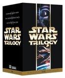 Star Wars Trilogy (VHS)