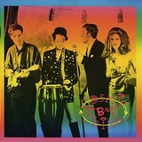 Cosmic Thing (B-52's, The)