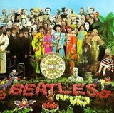 Sgt. Pepper's Lonely Hearts Club Band (Beatles, The)