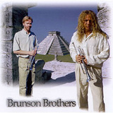 Forgotten City (Brunson Brothers)