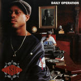 Daily Operation (Gang Starr)