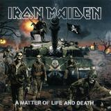 Matter Of Life And Death, A (Iron Maiden)