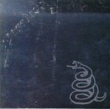 Metallica (Black Album) (Metallica)