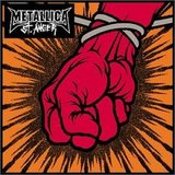 St. Anger (Metallica)