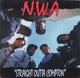 Straight Outta Compton (N.W.A)