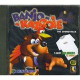 Banjo-Kazooie -- Game Soundtrack (Nintendo)