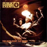 Yo! Bum Rush the Show (Public Enemy)