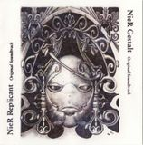 NieR Gestalt & Replicant -- Original Soundtrack (Square Enix)