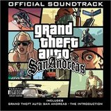 Grand Theft Auto: San Andreas: Original Soundtrack (Various)
