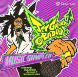 Jet Grind Radio Music Sampler (Various)